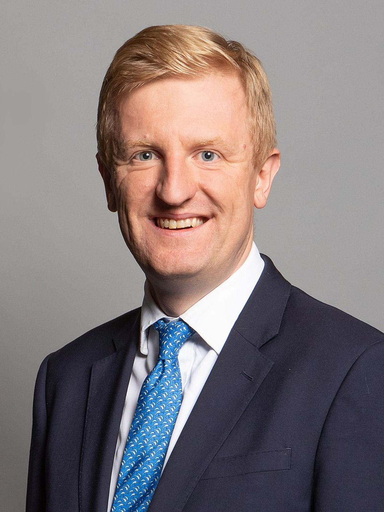 Oliver Dowden is the 13th culture secretary in as many years