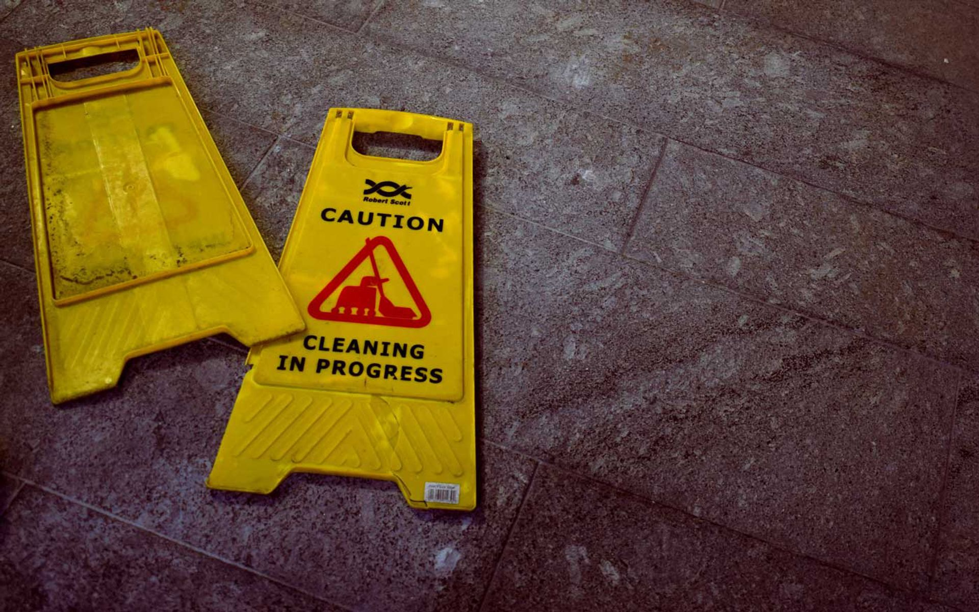 To clean or not to clean: More regulation in the market may not be the answer Oliver Hale