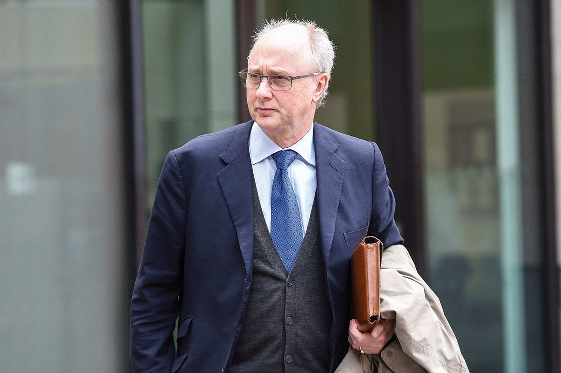 Mayfair dealer Timothy Sammons is in a US prison for defrauding his clients John M. Mantel for dailymail.com