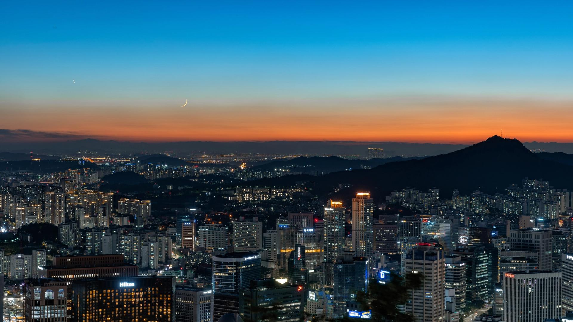 Western interest in Seoul's art scene is booming Photo: Ping Onganankun