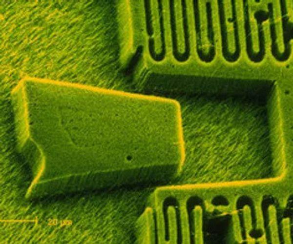Nano Technology.