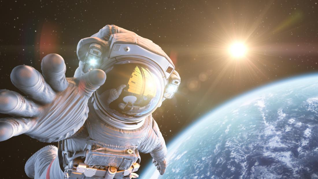 Space Simulation.