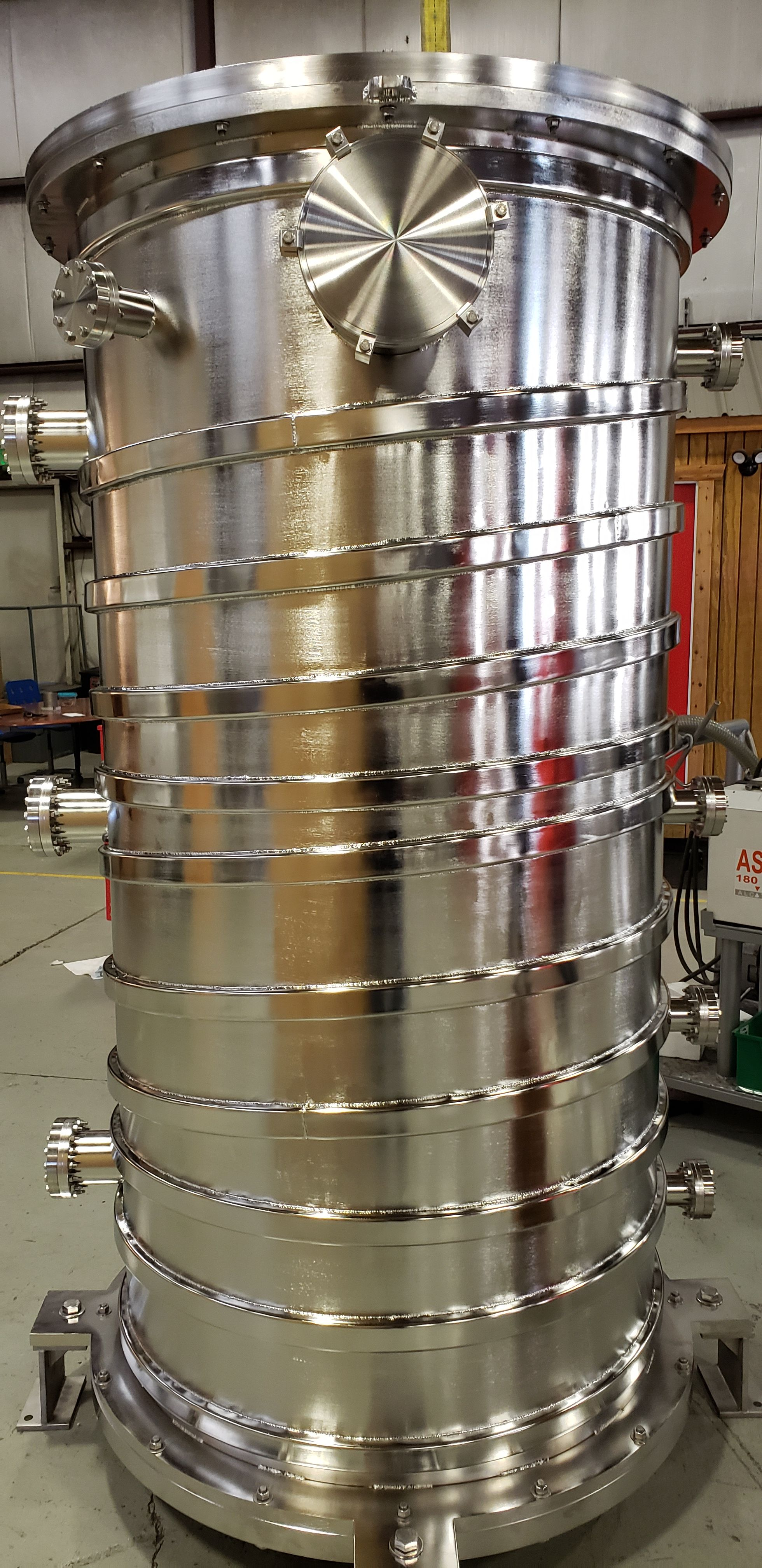 Vacuum Coating Systems