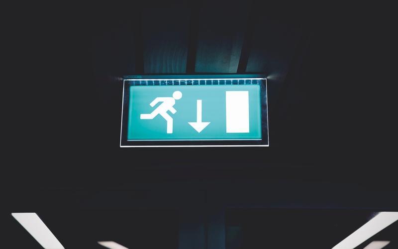 Cortisol triggert einen uraltern Mechanismus: Kampf oder Flucht.