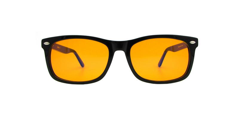 Wizion Blaulichtfilterbrille