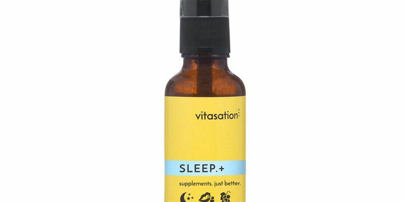 SLEEP+-Spray von Vitasation