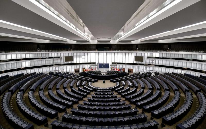 Zeitumstellung EU-Parlament