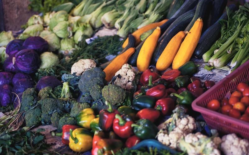 Anti-Aging Gemüse