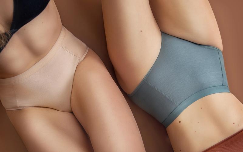 KORA MIKINO Menstruations-Panties