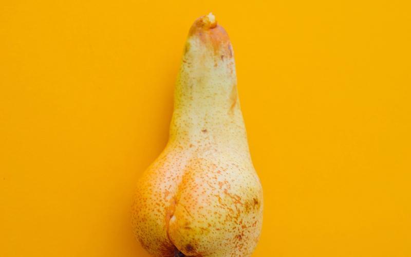 nächtliche Erektion: Birne