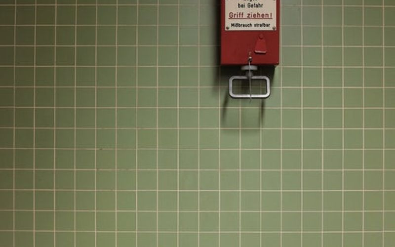 Notsignal-Schalter