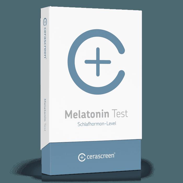 Melatonin-Test-Kit