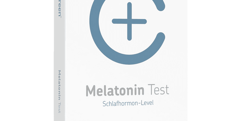 Melatonin-Test-Kit