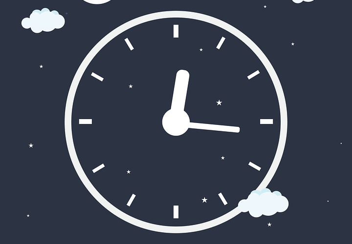 Uhr Weltrekord im Wachbleiben
