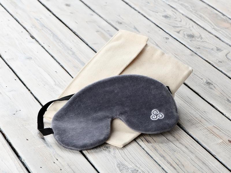 Premium-Bio-Schlafmaske Lenz