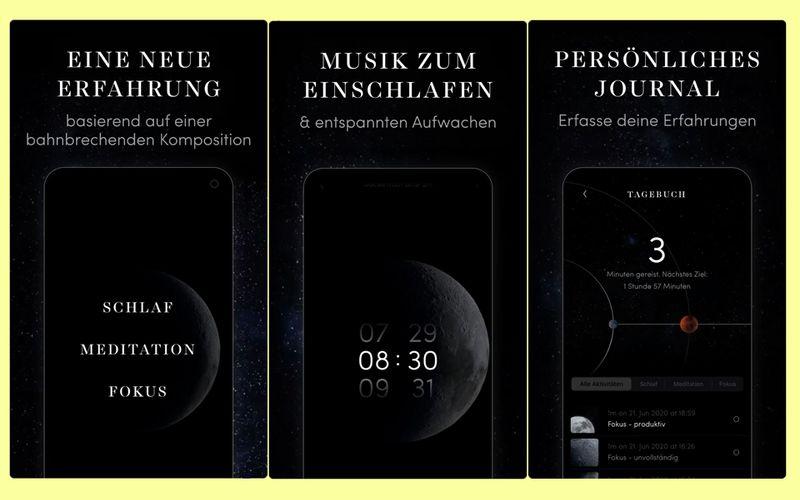 Sleep App Max Richter