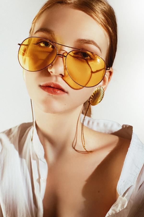 Blaulichtfilter-Brillen Interview