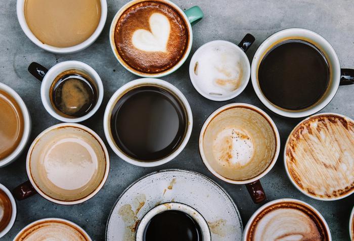 Coffee nap gegen Müdigkeit
