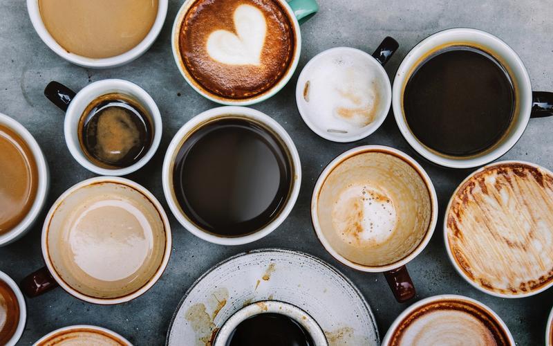 Koffein und Adenosin
