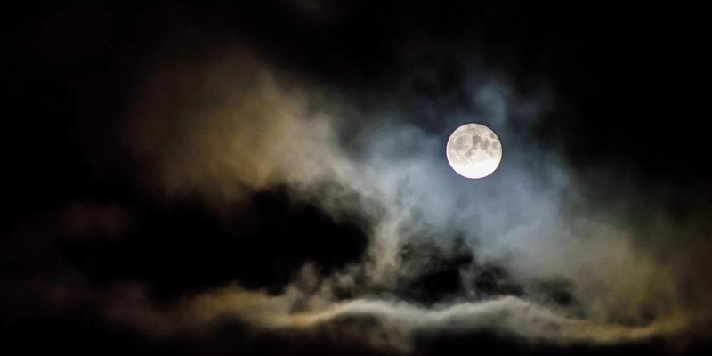 Schlafmythen Mond