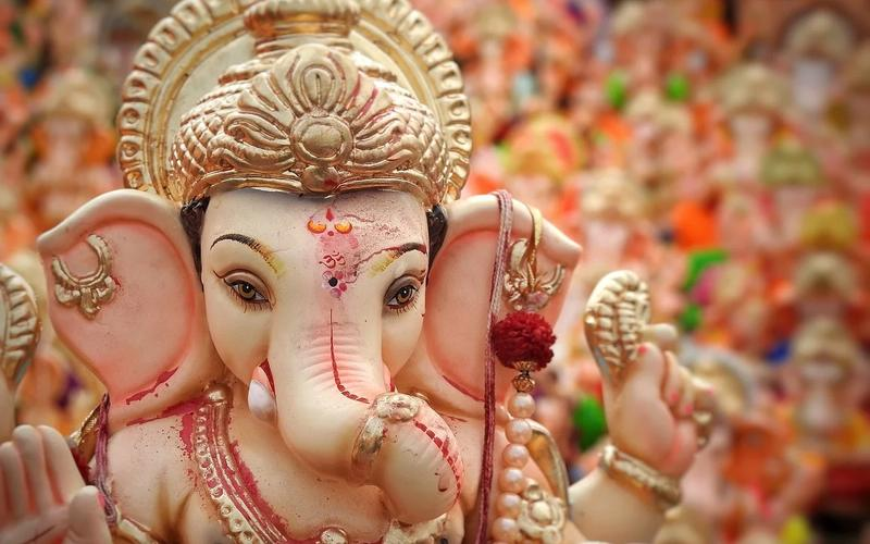 Ganesha Hinduismus.