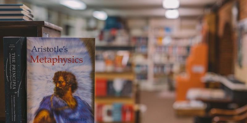 Aristoteles über Träumen: Buch