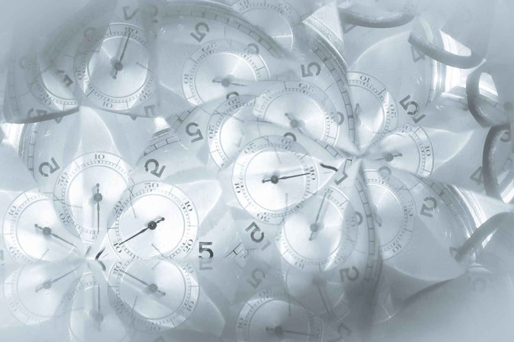 Schlafrhythmus bei Schichtarbeit (Zeit)
