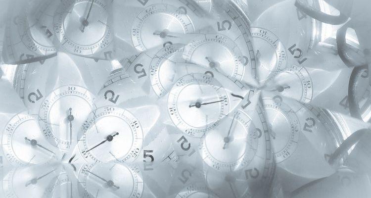 Schlafrhythmus Schichtarbeit Uhr