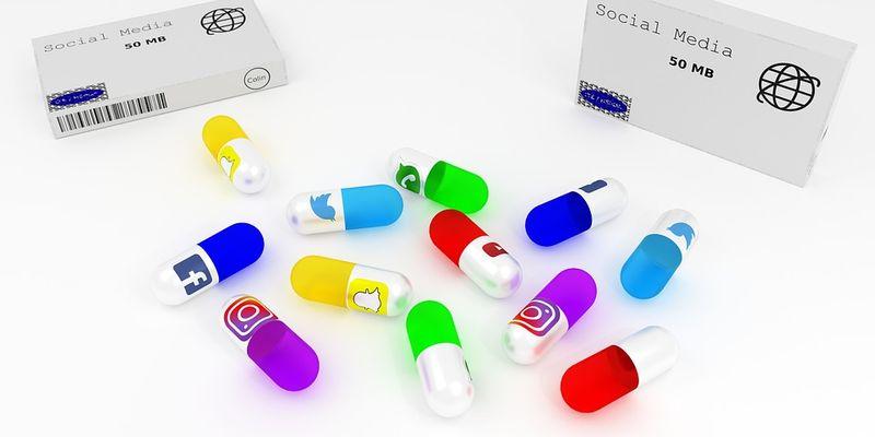 Social Media und Gesundheit