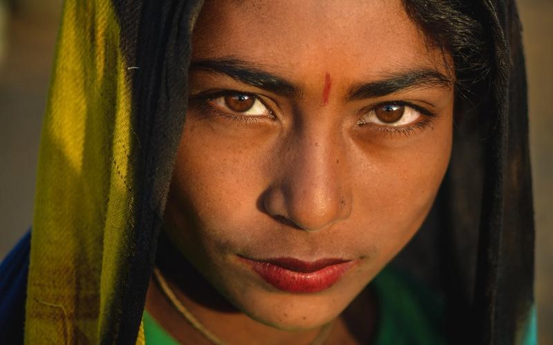 Bindi Hinduismus.