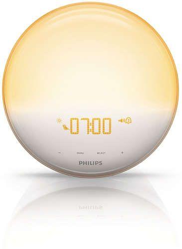 Philips HF3531/01 Wake-up Light Lichtwecker
