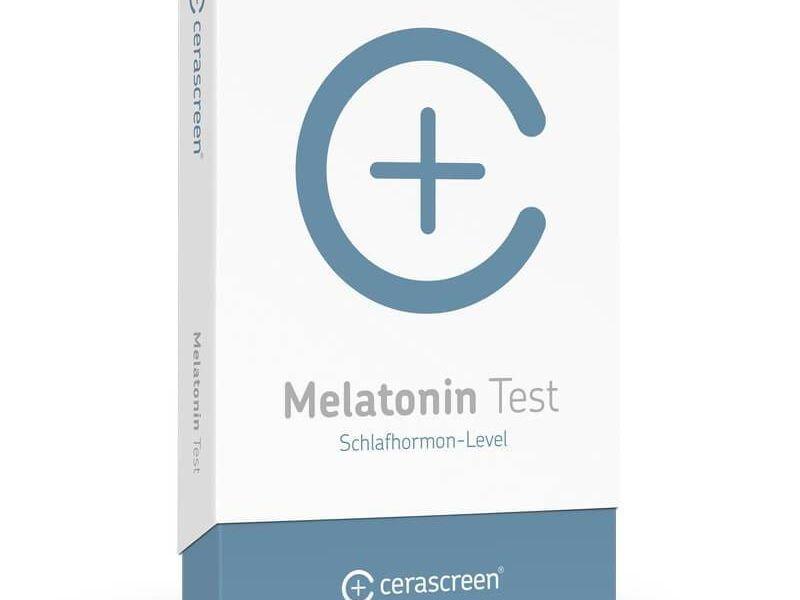 Melatonin Testkit Cerascreen