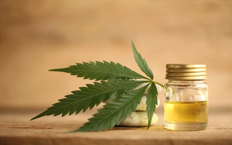 CBD Öl rezeptfreie Schlafmittel