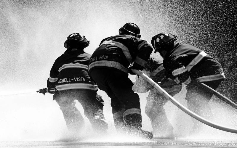 Feuerwehr-Einsatz Alpträume: Traum und Trauma