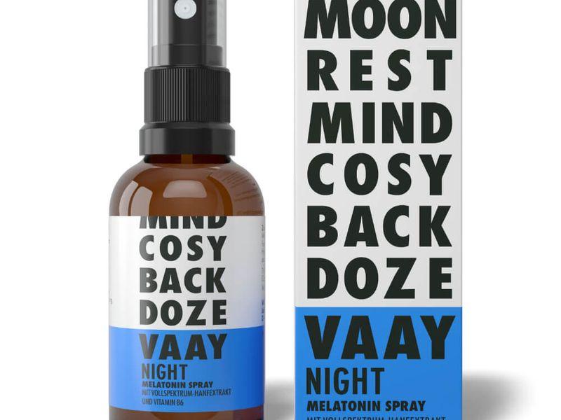 VAAY Nightspray