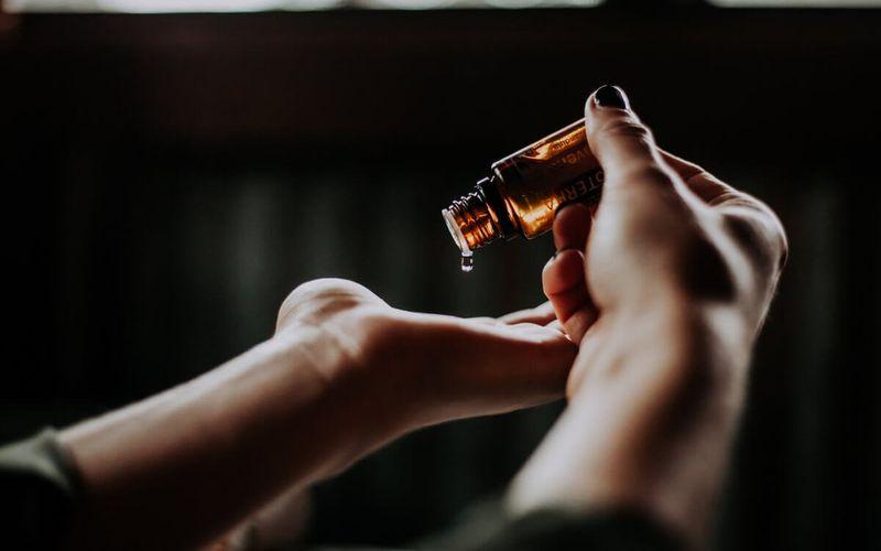 CBD-Öl gegen Schlaflosigkeit