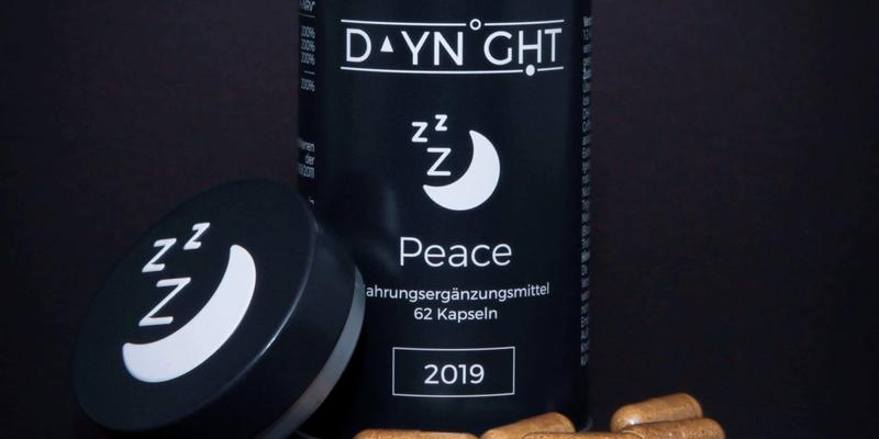 Dynght Peace Kapseln