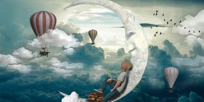 Traumdeutung: Die fantastische Traumwelt