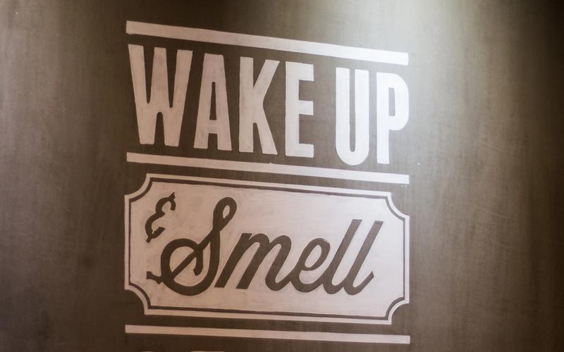 Coffee nap vor dem Schlafen