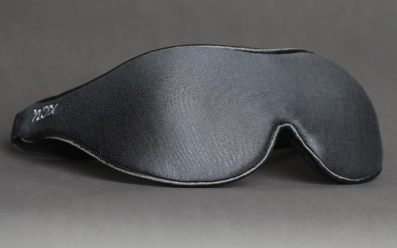 Nox Schlafmaske Design