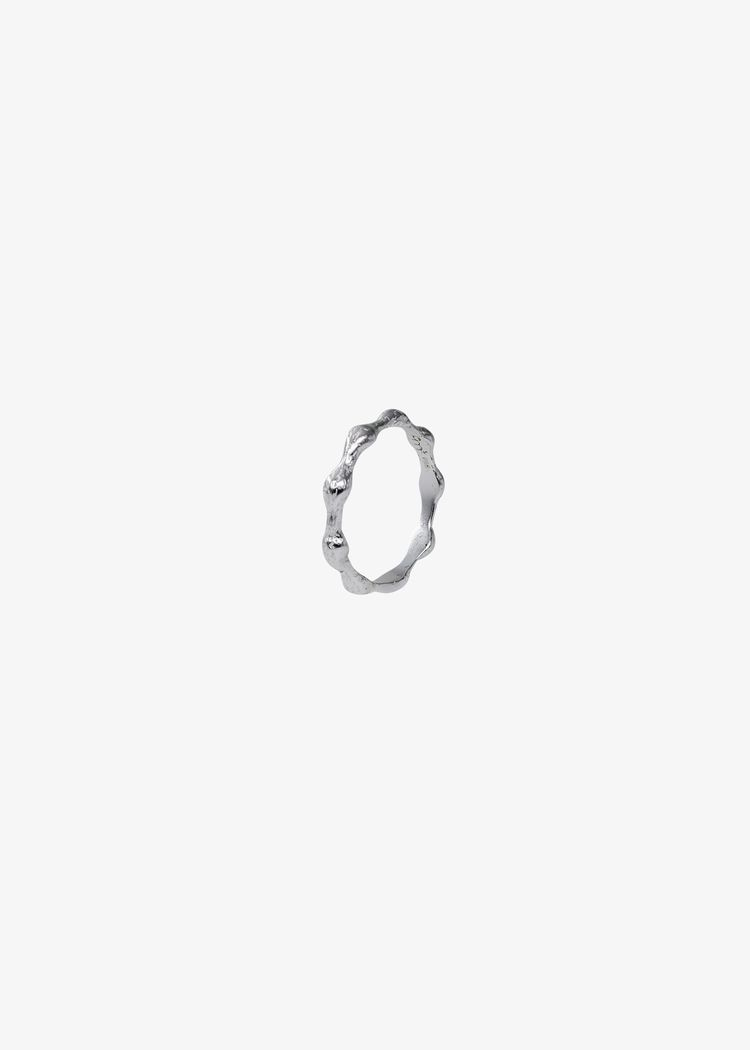"""Product image for """"Ring Tång Silver"""""""