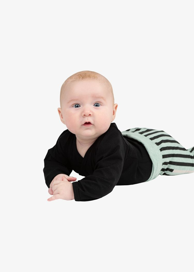 """Secondary product image for """"Tights Baby Rand"""""""