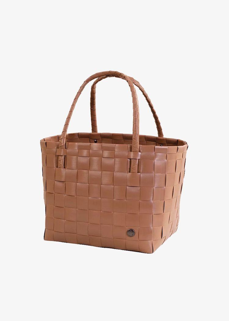 """Product image for """"Shopper Bag Paris Cinnamon"""""""