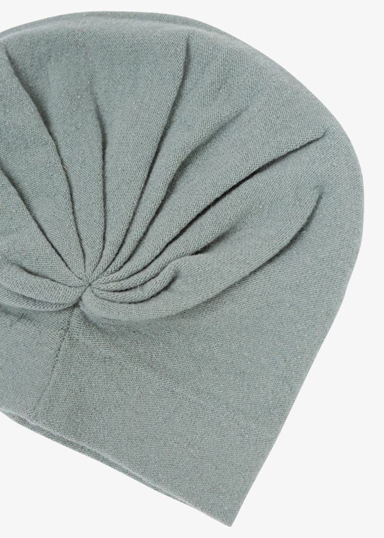 """Secondary product image for """"Isa Turban Granit Grön"""""""