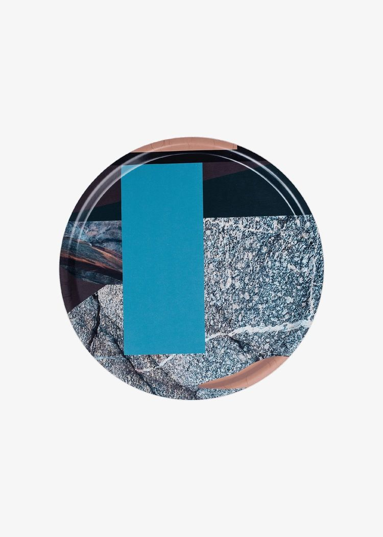 "Secondary product image for ""Bricka Berg No.1"""