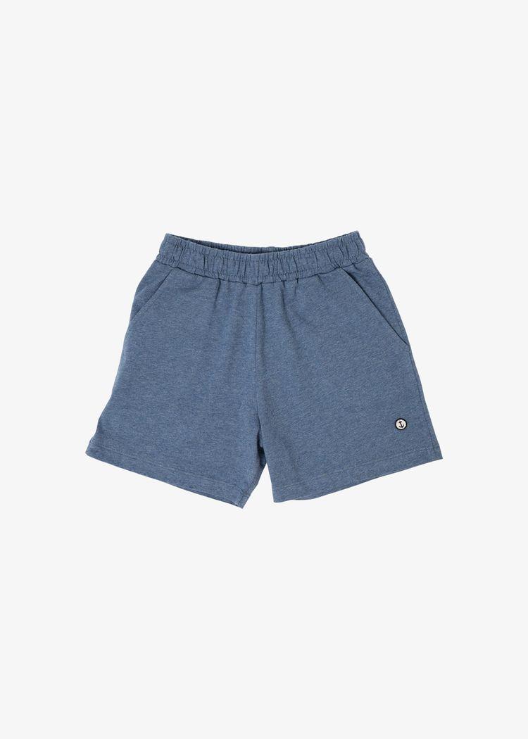 """Product image for """"Mezo Shorts Barn Blå"""""""