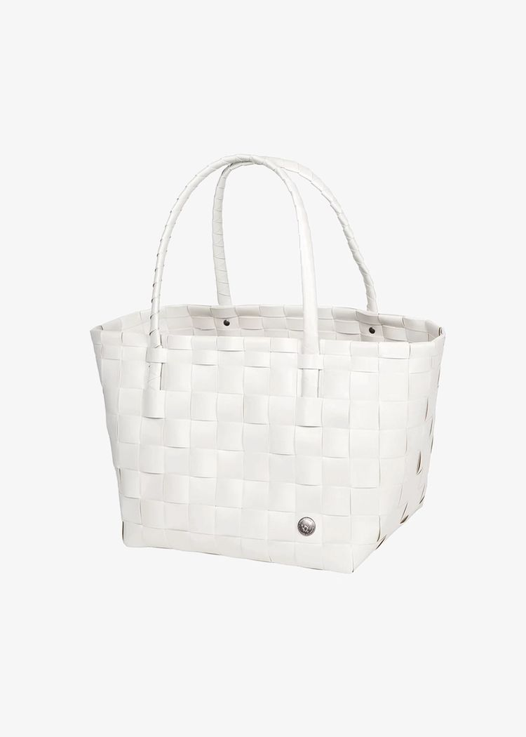 "Product image for ""Shopper Bag Paris Pale Grey"""