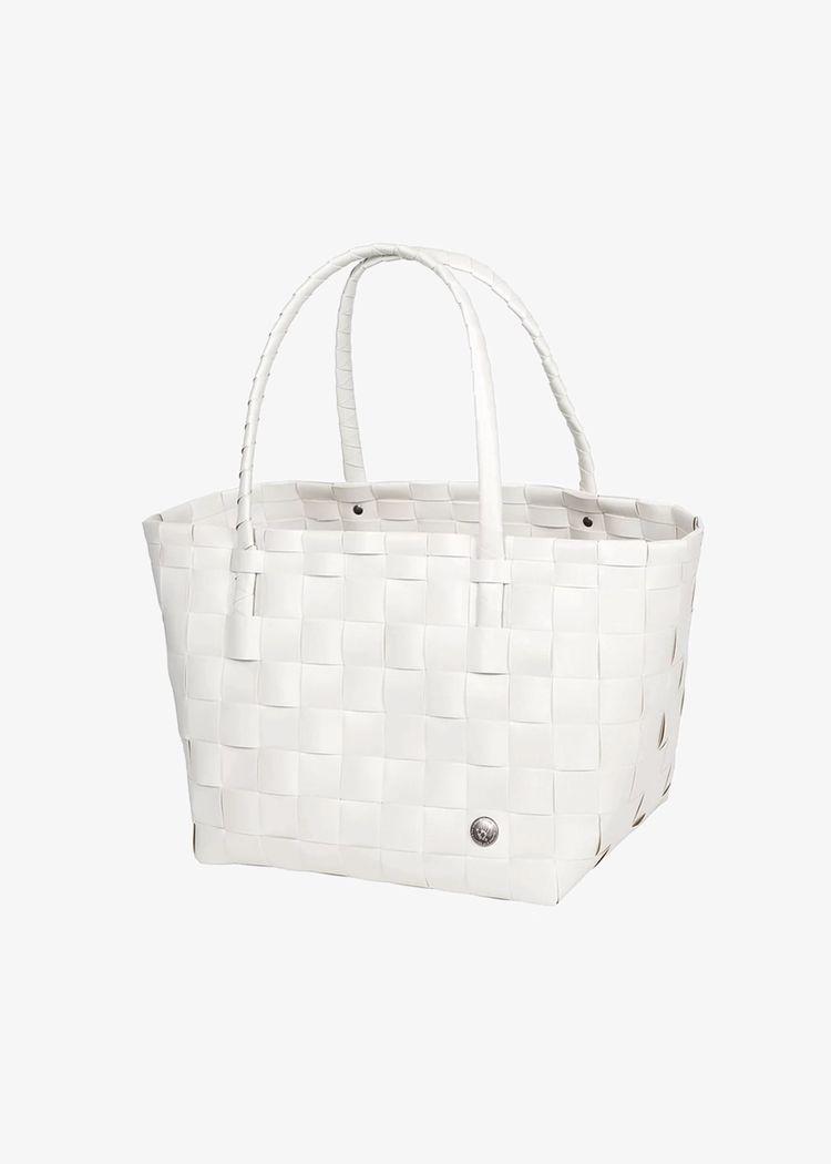 """Product image for """"Shopper Bag Paris Pale Grey"""""""