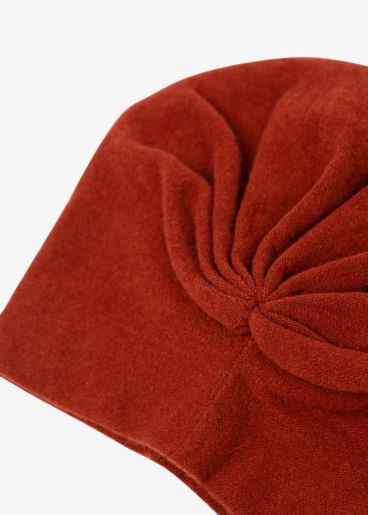 "Secondary product image for ""Isa Turban Rost"""