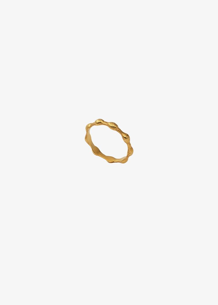 """Product image for """"Ring Tång Guld"""""""